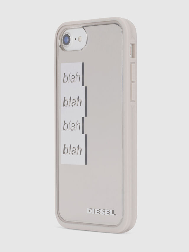 BLAH BLAH BLAH IPHONE 8 PLUS/7 PLUS/6s PLUS/6 PLUS CASE, Weiß