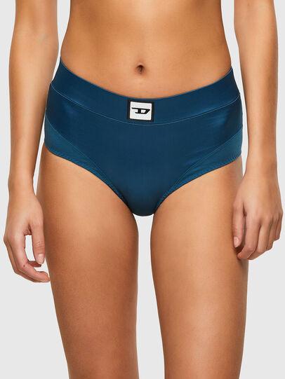 Diesel - UFPN-LILLY-SAT, Blau - Panties - Image 1