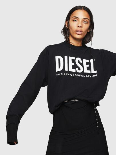 Diesel - F-ANG,  - Sweatshirts - Image 4