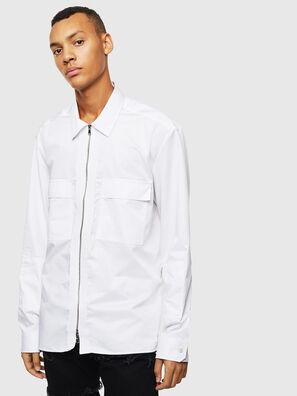 S-PATCH-P,  - Hemden