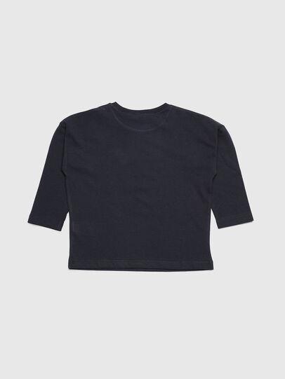 Diesel - TAIZAB-R, Dunkelblau - T-Shirts und Tops - Image 2
