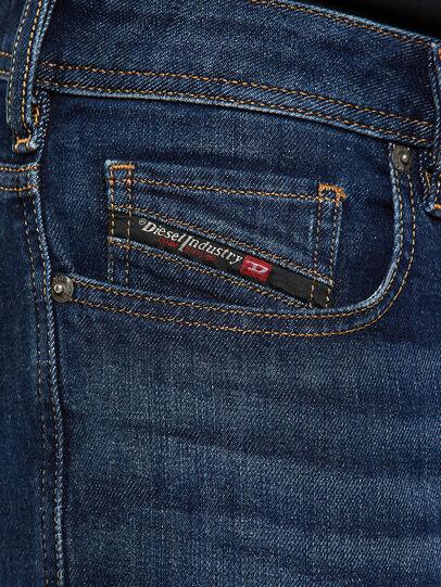 Diesel - Zatiny 009HN, Dunkelblau - Jeans - Image 3