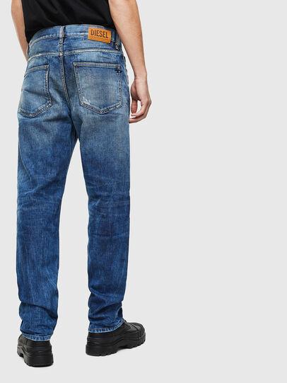 Diesel - D-Macs 0097I, Mittelblau - Jeans - Image 2