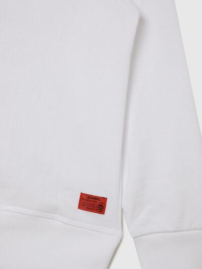 Diesel - UMLT-SBRANDONZ, Weiß - Underwear - Image 4