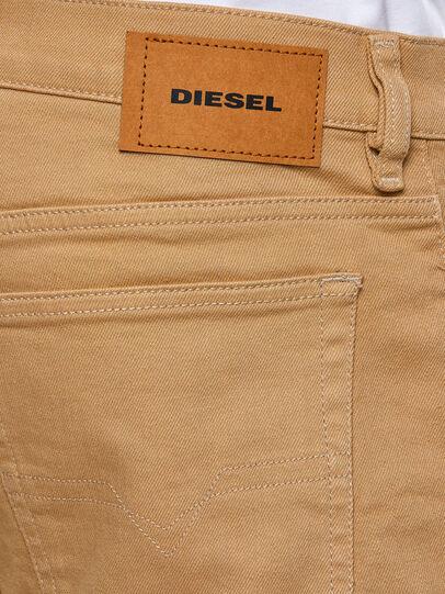 Diesel - D-Mihtry 009HA, Hellbraun - Jeans - Image 4