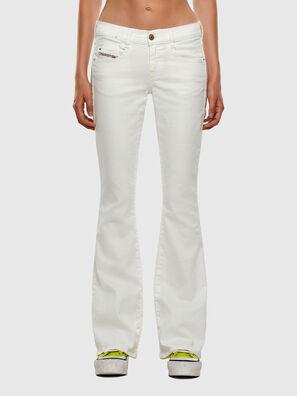 D-Ebbey 069PA, Weiß - Jeans