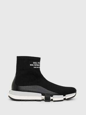 H-PADOLA HIGH SOCK, Schwarz - Sneakers