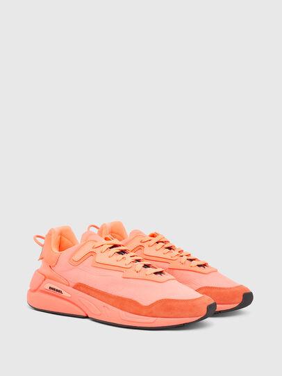 Diesel - S-SERENDIPITY LC, Rosa - Sneakers - Image 2