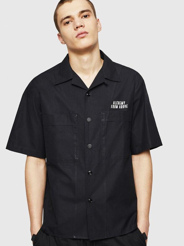 S-KULKOV,  - Hemden