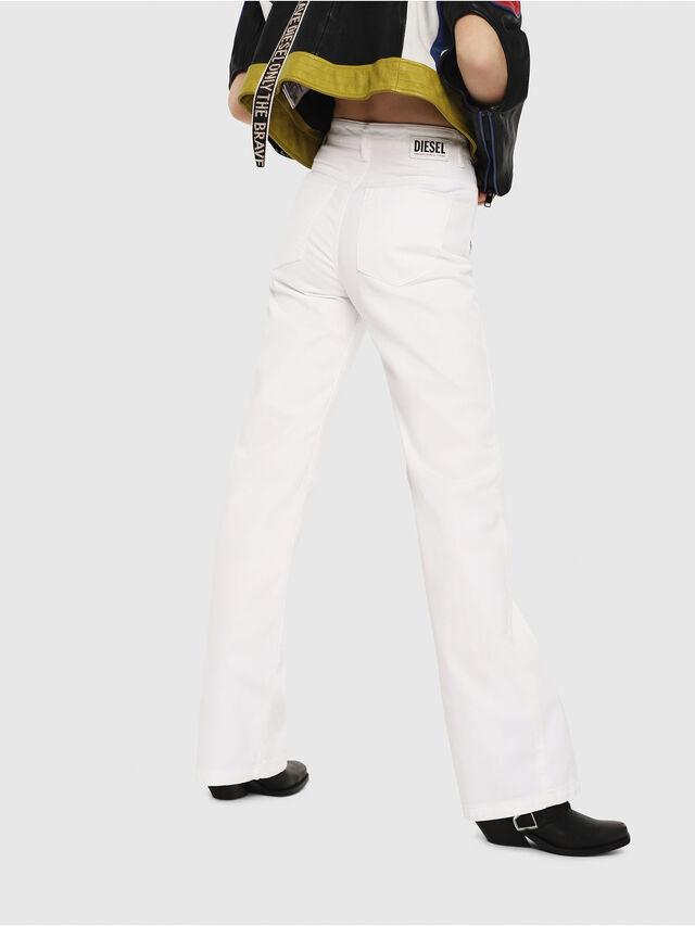 Diesel - D-Pending 069EA, Weiß - Jeans - Image 2