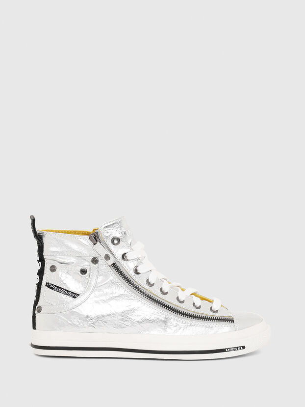 EXPO-ZIP W, Silber - Sneakers