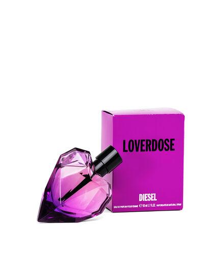 Diesel - LOVERDOSE 50ML, Violett - Loverdose - Image 2