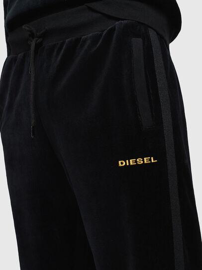 Diesel - UMLB-DARREN-CH, Schwarz - Hosen - Image 3