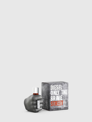 ONLY THE BRAVE STREET 50ML, Grau - Only The Brave