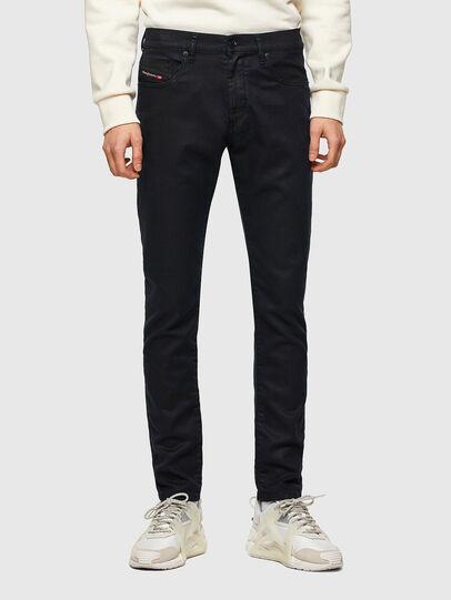 Diesel - D-Strukt JoggJeans® 069VG, Dunkelblau - Jeans - Image 1