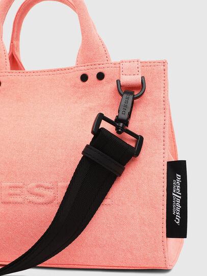 Diesel - SANBONNY S, Pfirsichfarbe - Satchel Bags und Handtaschen - Image 5
