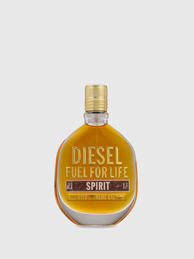 Diesel - FUEL FOR LIFE SPIRIT 75ML, Generisch - Fuel For Life - Image 2