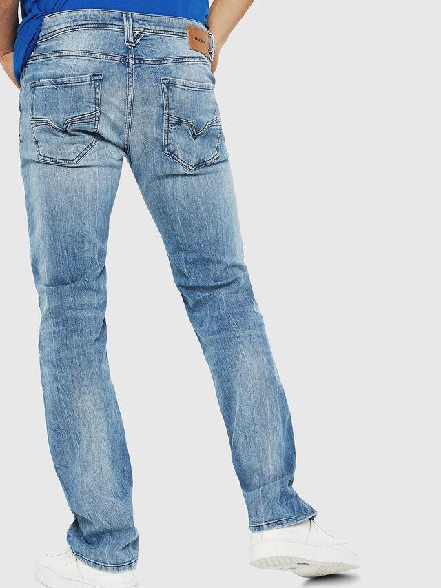 Diesel - Larkee 081AL, Hellblau - Jeans - Image 2