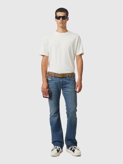 Diesel - Zatiny 009EI, Mittelblau - Jeans - Image 5