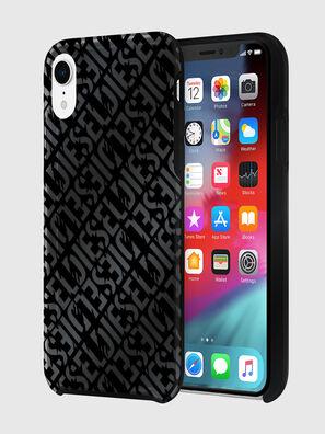 DIESEL PRINTED CO-MOLD CASE FOR IPHONE XR,  - Schutzhüllen