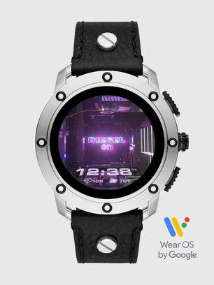 DT2014, Schwarz/Silber - Smartwatches