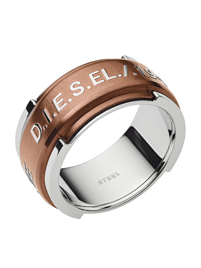 RING DX1097, Bronze Bright