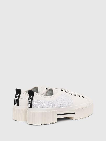 Diesel - S-MERLEY LOW, Weiß - Sneakers - Image 3