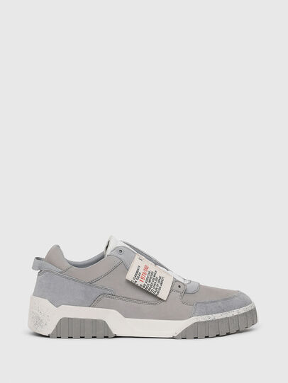 Diesel - S-LE RUA ON, Grau - Sneakers - Image 1