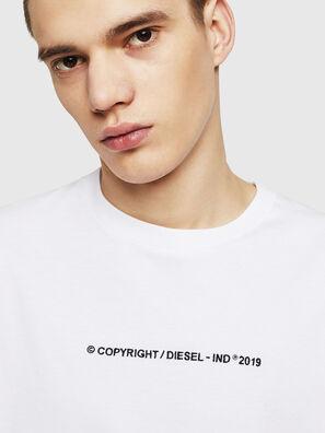 T-JUST-COPY, Weiß - T-Shirts