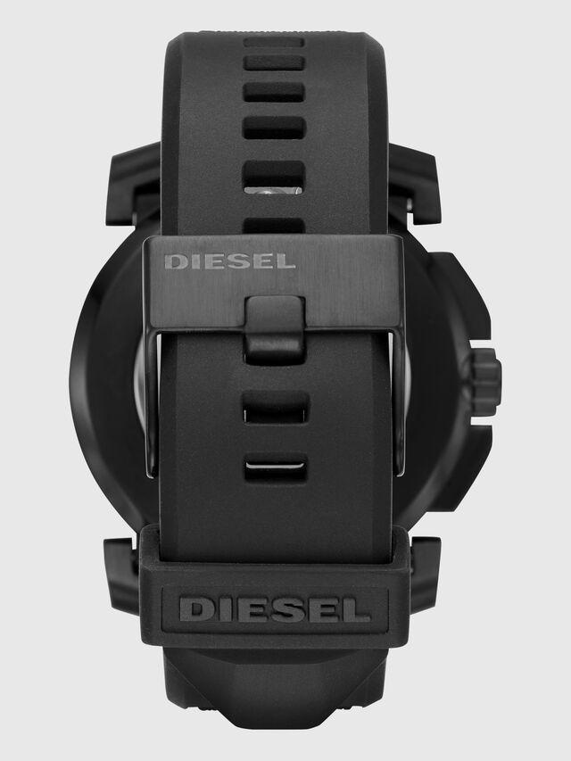 Diesel - DT1006, Schwarz - Smartwatches - Image 3