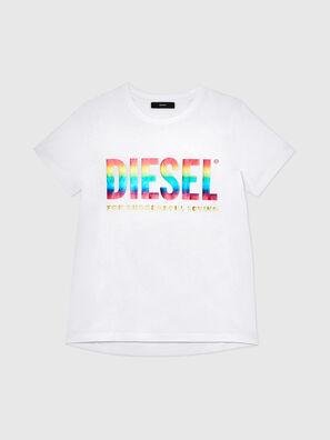 BFOWT-SILY-P, Weiß - T-Shirts