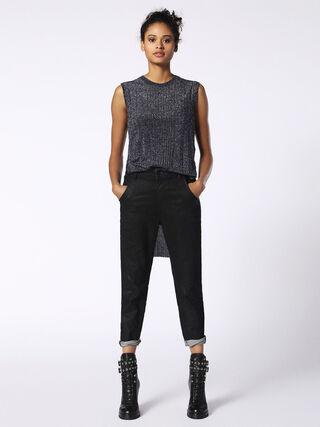 FAYZA-EVO 084JV, Black Jeans