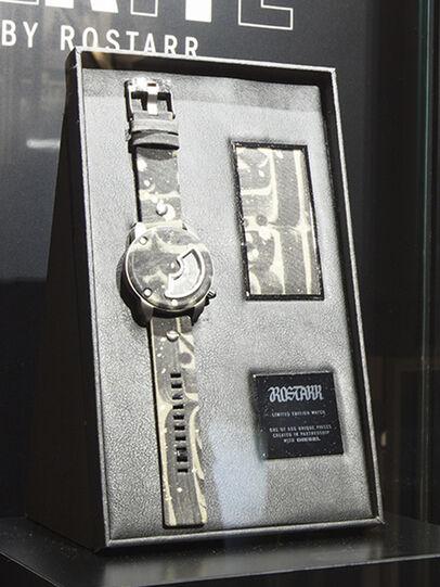 Diesel - DZ7386, Jeansblau - Uhren - Image 5