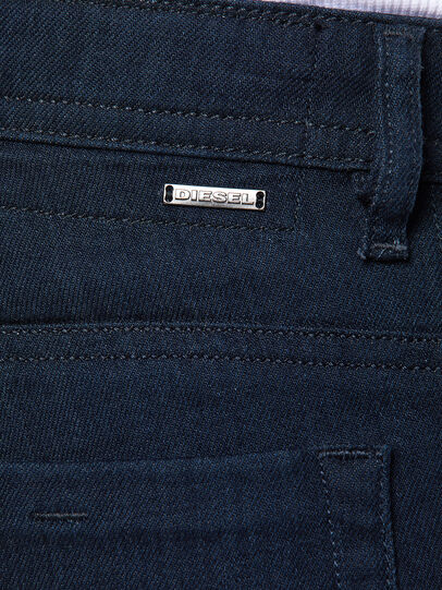 Diesel - Thommer 085AQ, Dunkelblau - Jeans - Image 4