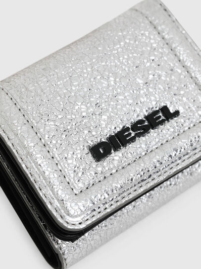 Diesel - LORETTA, Silber - Schmuck und Gadgets - Image 4