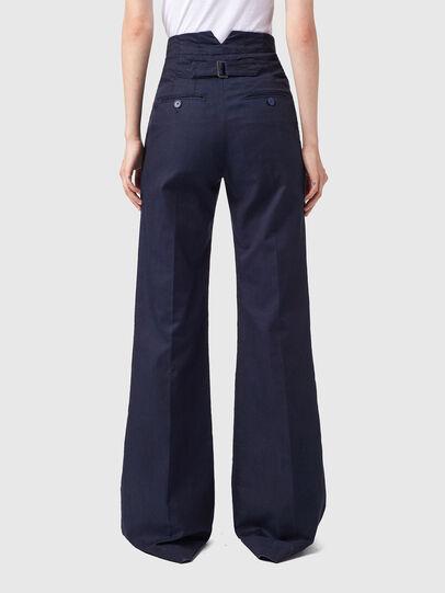Diesel - D-Ebbey JoggJeans® 0CEAT, Dunkelblau - Jeans - Image 2