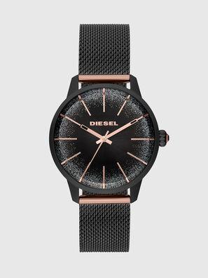 DZ5577, Schwarz/Rosa - Uhren