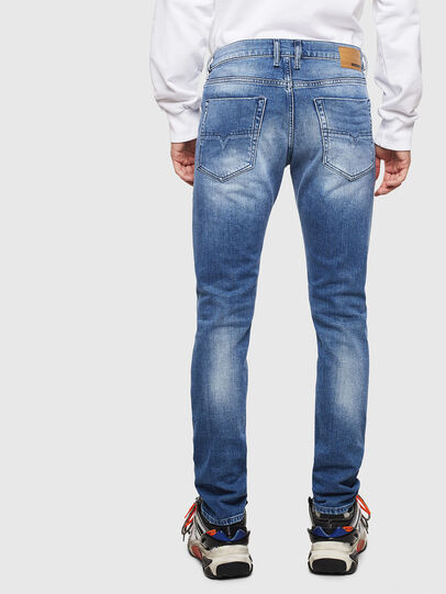 Diesel - Tepphar 0096D,  - Jeans - Image 2