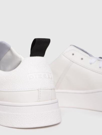 Diesel - S-CLEVER LOW, Weiß - Sneakers - Image 4