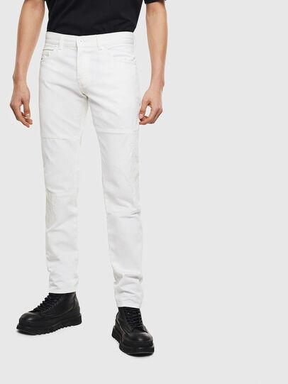 Diesel - TYPE-2016, Weiß - Jeans - Image 1
