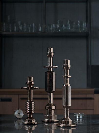Diesel - 10953 TRANSMISSION, Bronze - Wohnaccessoires - Image 5