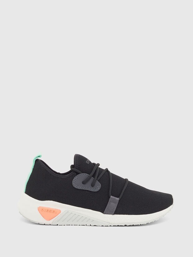 S-KB SLE W, Schwarz - Sneakers
