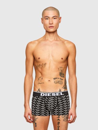 Diesel - CL-DAMIEN, Schwarz - Boxershorts - Image 1