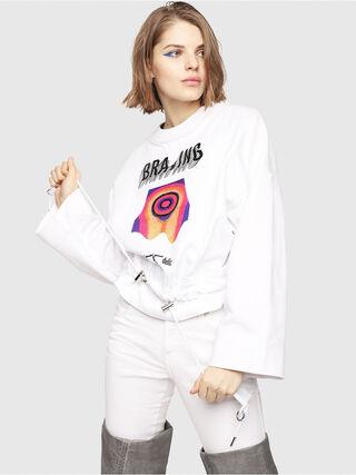 F-HAVANA,  - Sweatshirts
