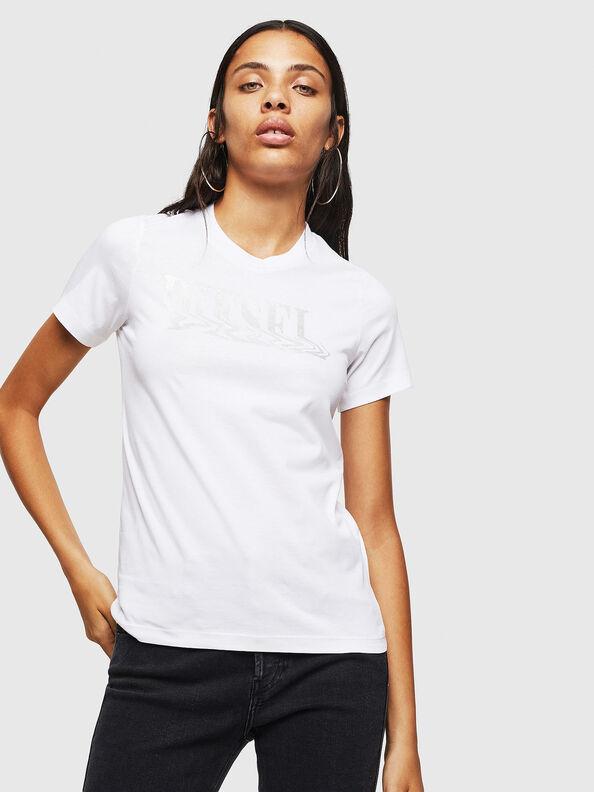 T-SILY-WN, Weiß - T-Shirts