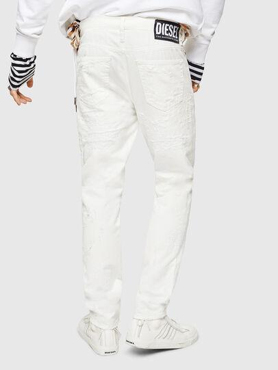 Diesel - Mharky 069IJ, Weiß - Jeans - Image 2