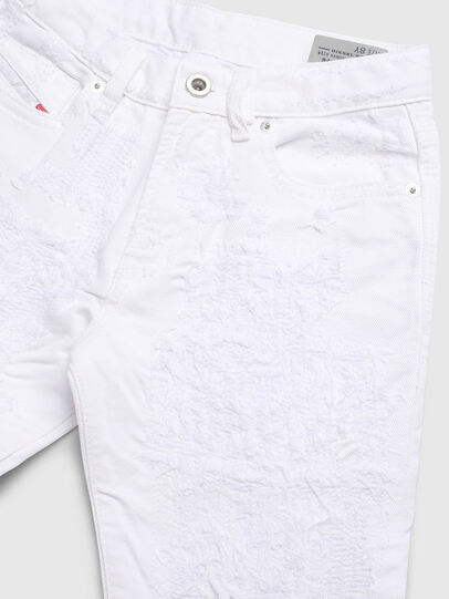 Diesel - MHARKY-J, Weiß - Jeans - Image 3