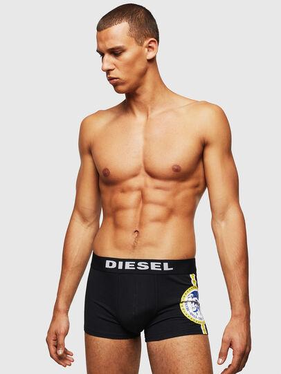 Diesel - UMBX-DAMIENTHREEPACK, Bunt/Schwarz - Boxershorts - Image 2
