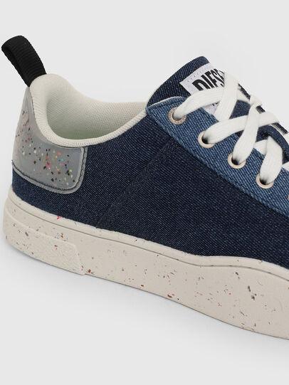 Diesel - S-CLEVER LOW LACE, Blau - Sneakers - Image 4