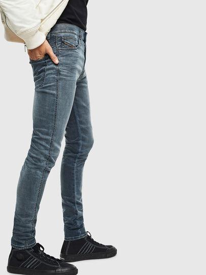 Diesel - D-Reeft JoggJeans 069LT,  - Jeans - Image 4